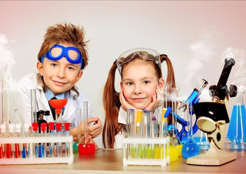 Набір для наукових досліджень