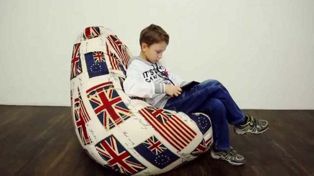 Крісло-мішок