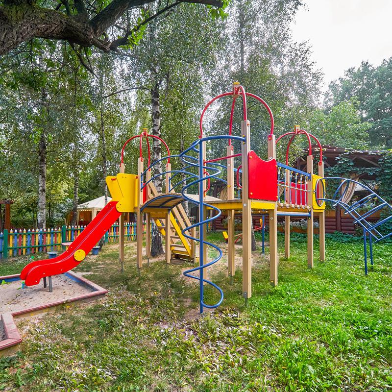 Детская площадка «Приорка»