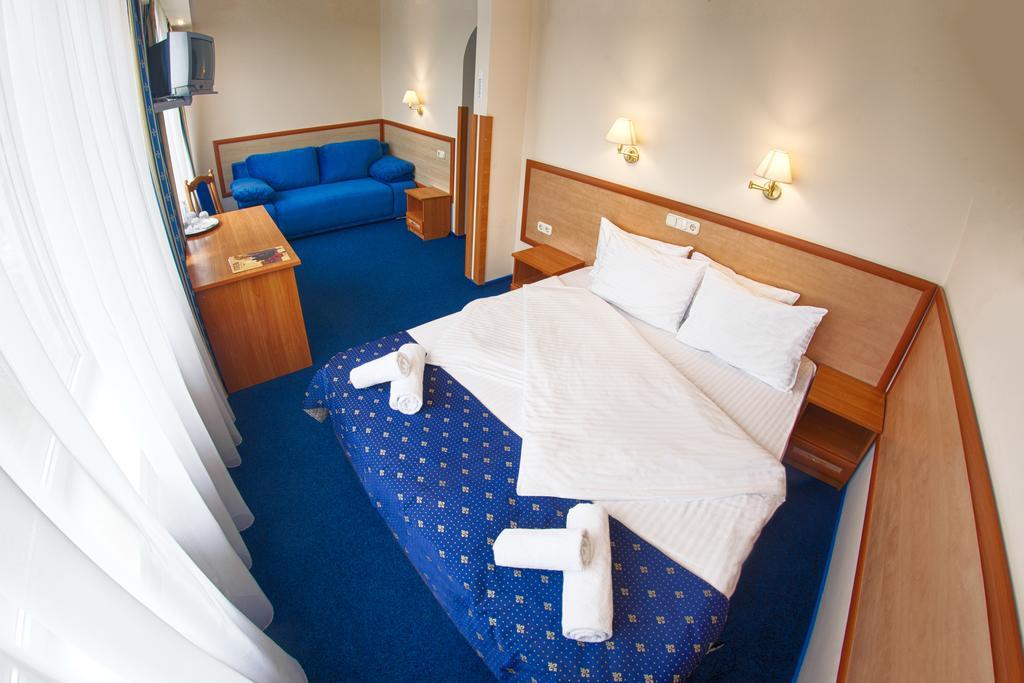 Відпочинок в готелі «Трускавець 365» – бронюйте недорого зі знижкою від Покупона