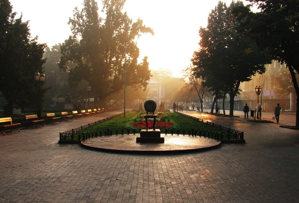 Пам'ятник 12-му сільцеві