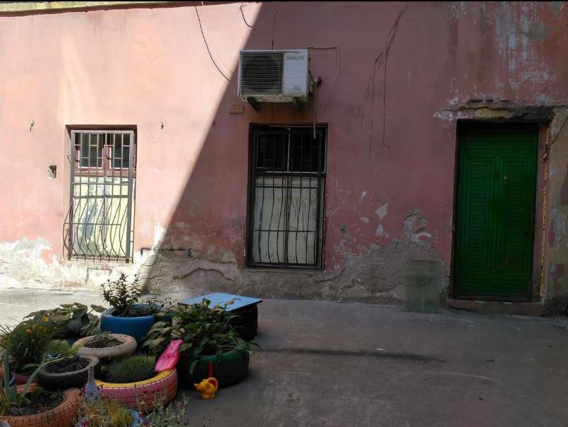 Апартаменти під назвою «Sdam kvartiru v tsentre Odessy» - і це, дійсно, центр Одеси (Рішельєвська вулиця, 39)