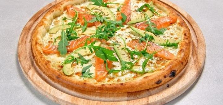 піца аль денте одеса