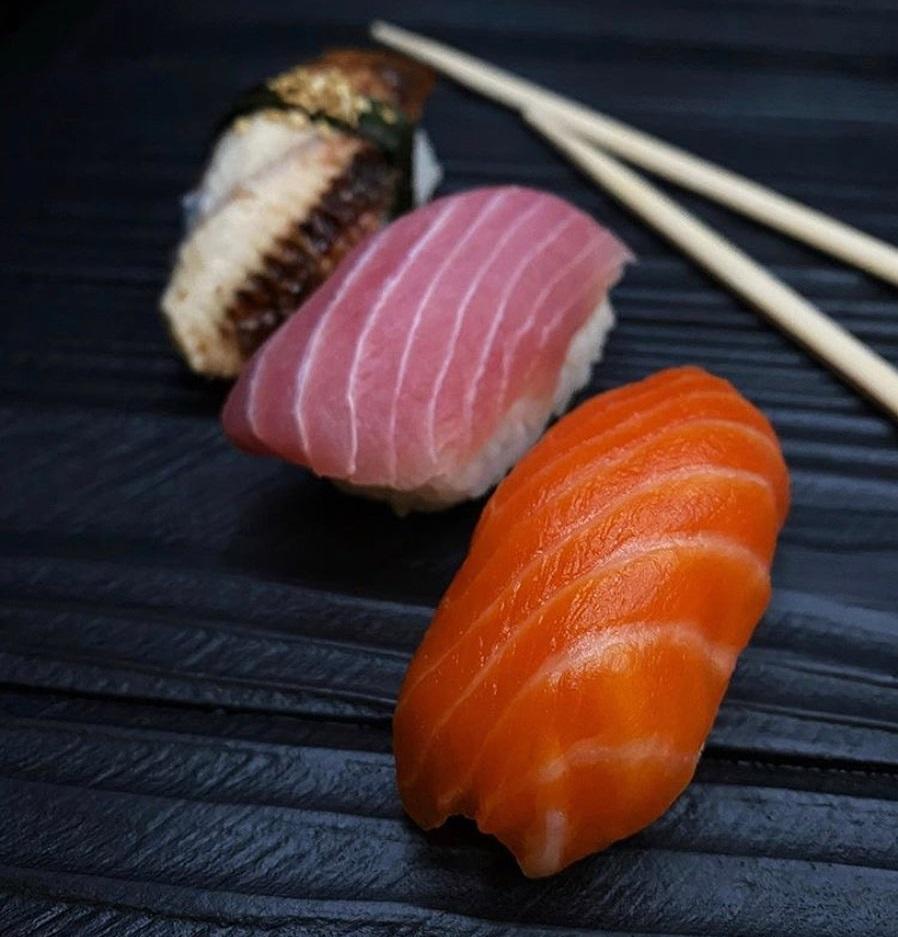 «Eco Sushi»: смачні японські страви з доставкою додому