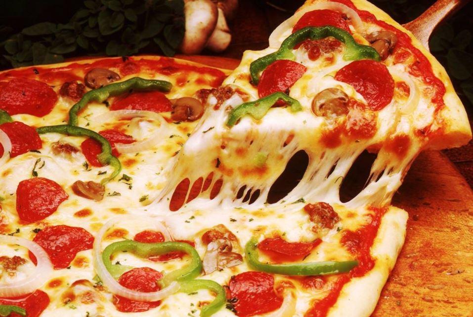 Піца в «Set24»