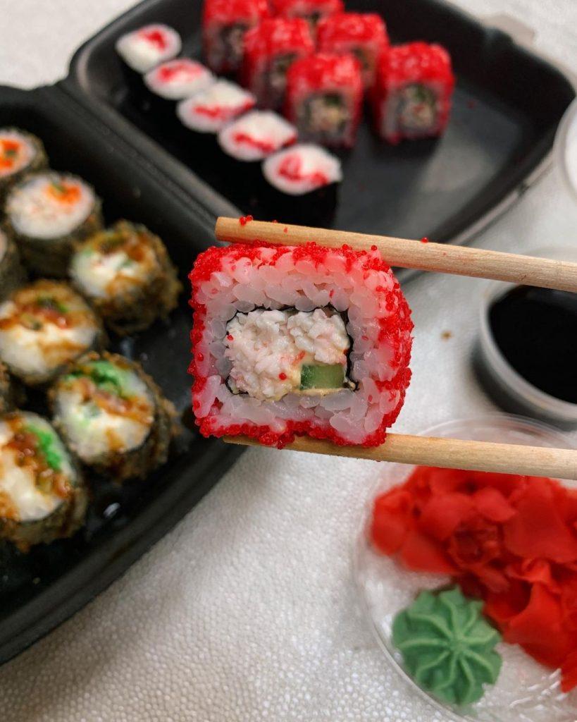 суші сет