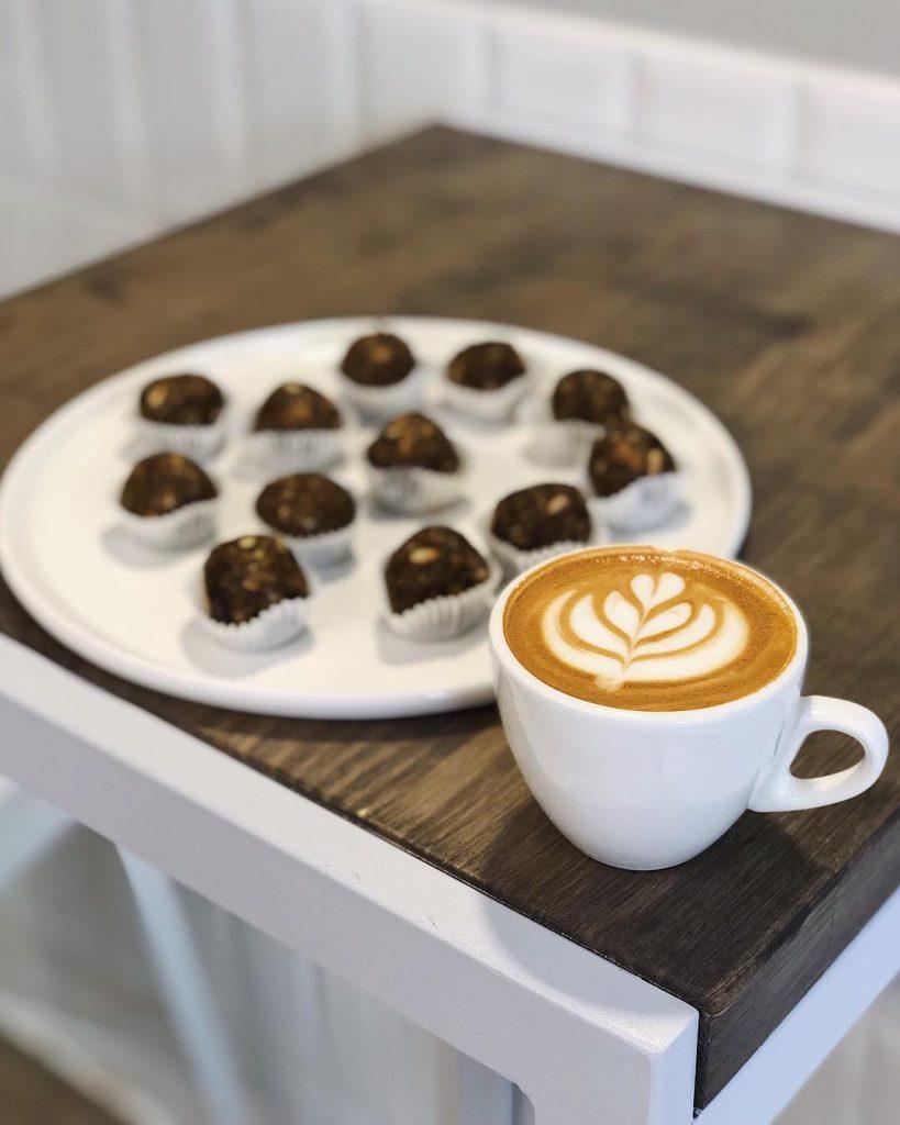 Кофейня «Ехать нада»