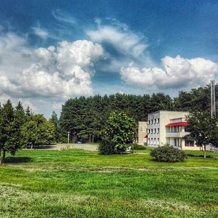 Заміський комплекс «Soich Park»