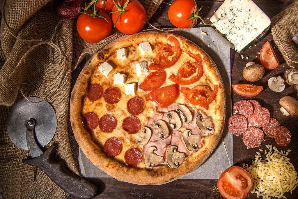 «Adriano pizza»