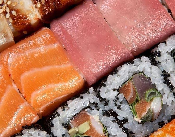 Роли«Dino Sushi»