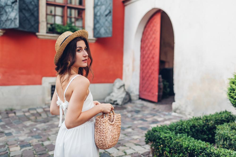 Фотографи й інстаблогери дуже полюбляють Вірменську вулицю за її особливий колорит