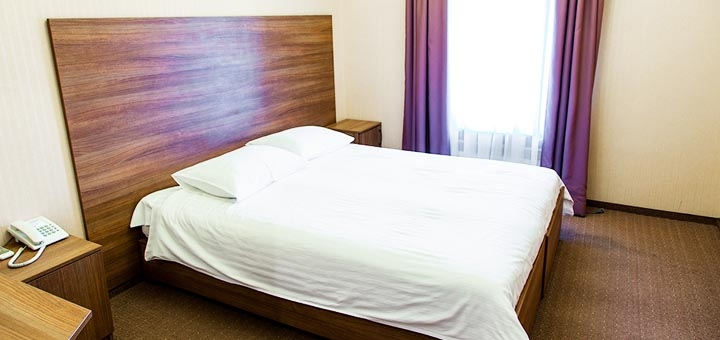 Номер готелю «Krakow» під Києвом