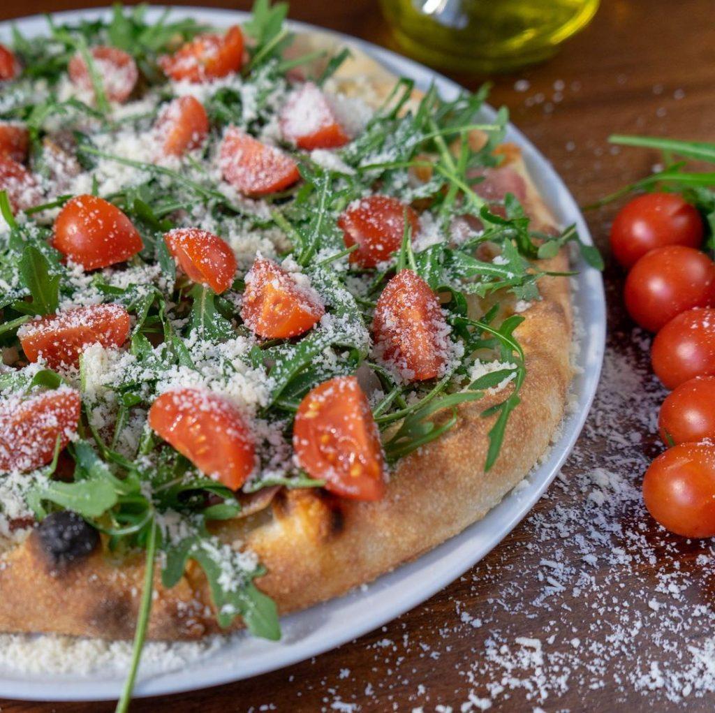 «Pizza Leonardo»