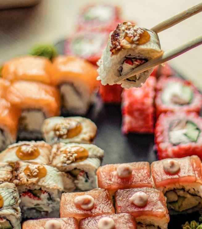Суші-бар «Moyogi»