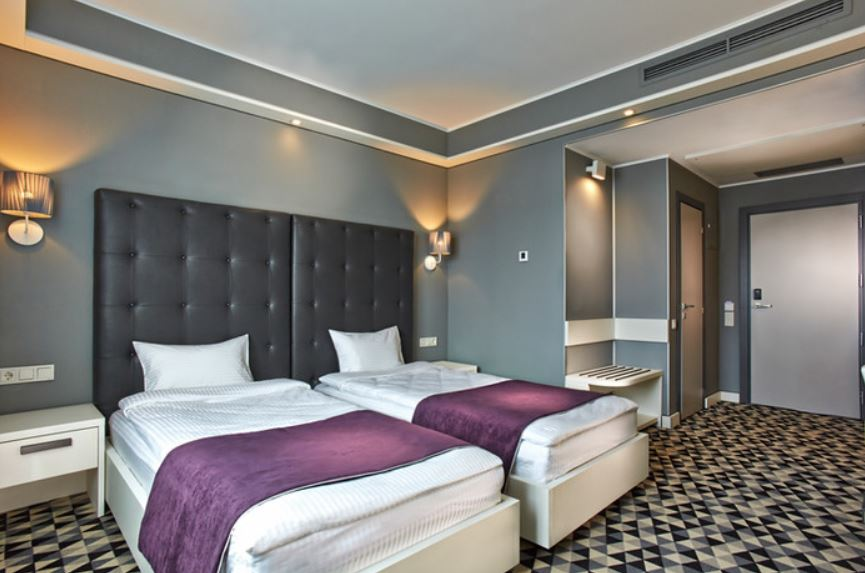 Дизайн-готель «Мануфактура»