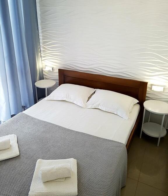 готель мрія