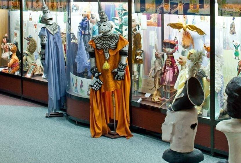 Музей ляльок в Харкові