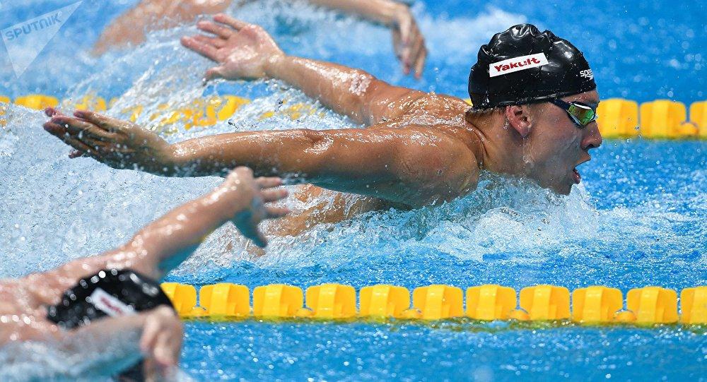 Плавання — тандем сили і грації