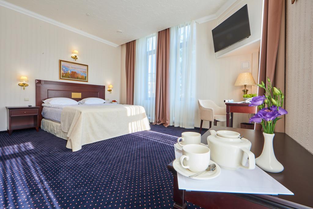 Номер «City Holiday Resort & SPA 5*»
