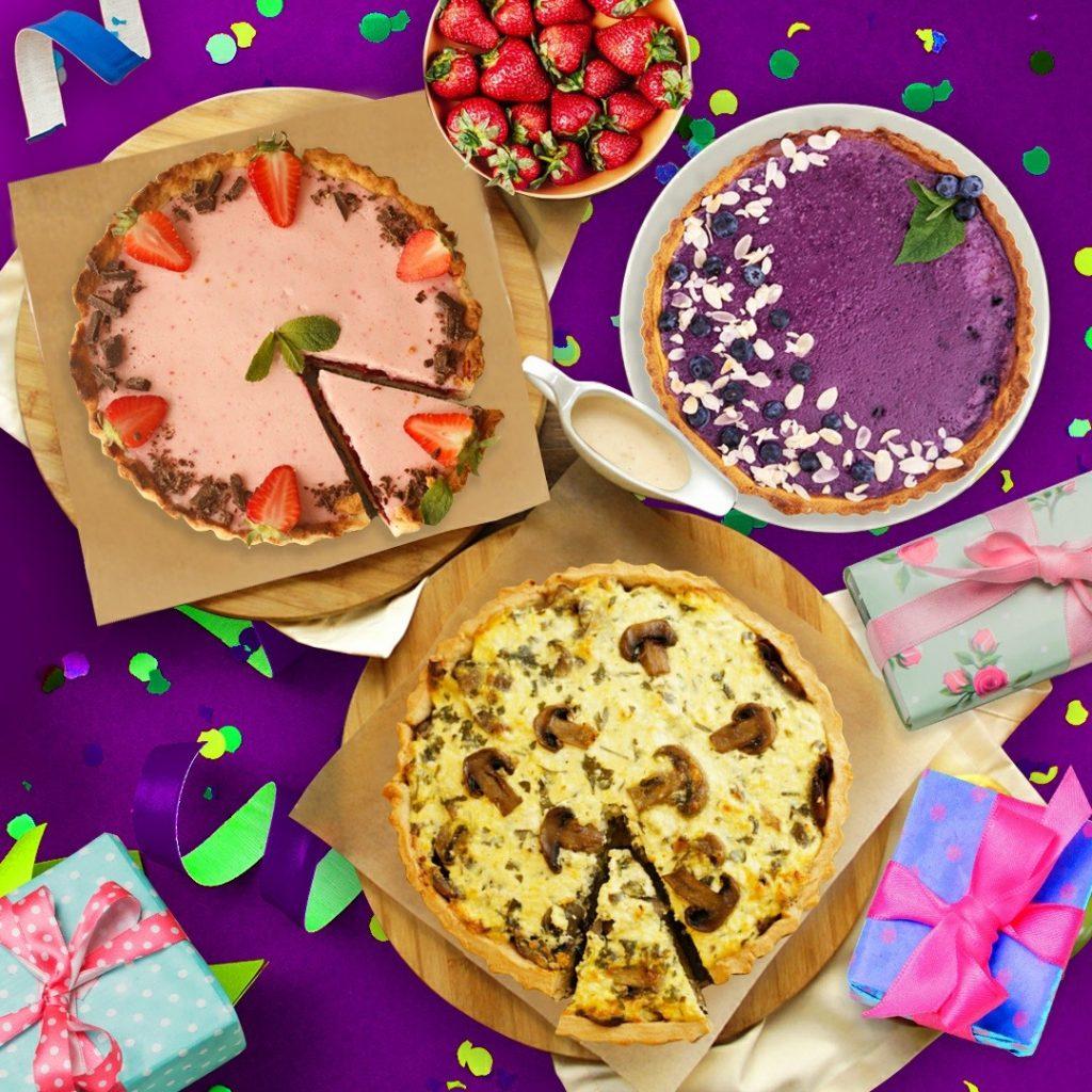 «Тарасівські пироги»
