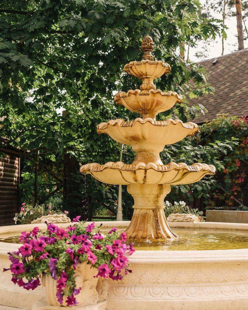 Заміський парк-готель «Вілла Віта»