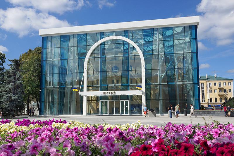 Харківський історичний музей