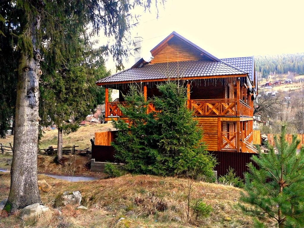 Міні-готель «Крим»