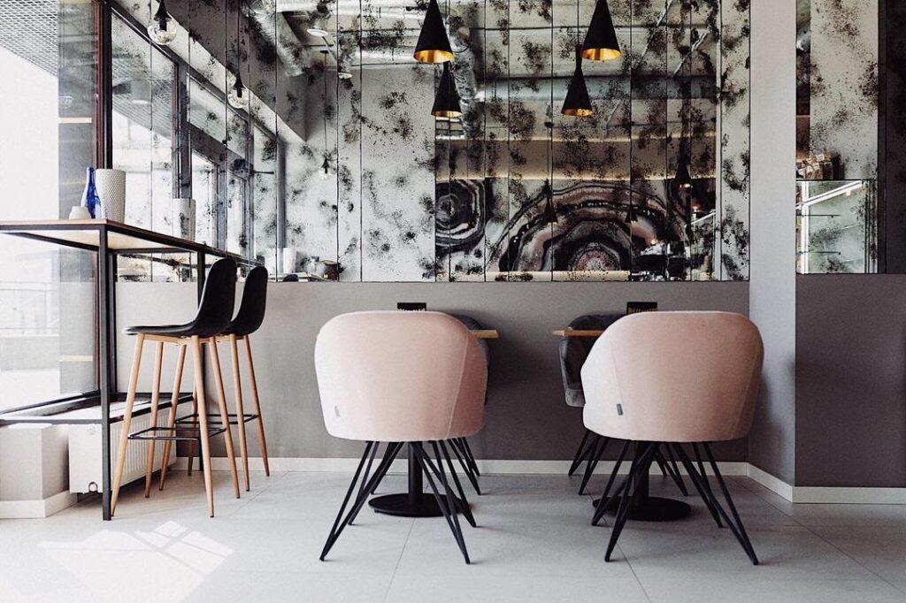 «An.tre cafe-bar»